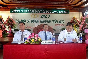 DHCD 2015