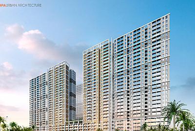 DL1 tập trung đầu tư dự án căn hộ cao cấp tại TP.HCM